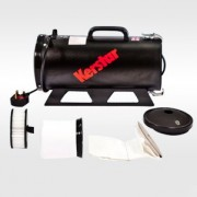 Kerstar PCV2 Vacuum Cleaner (Hepa Filter)
